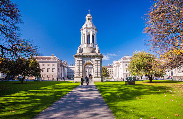 The Best Places To Visit In Dublin Ireland