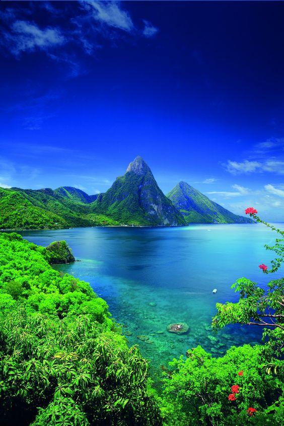 beautiful island in the world