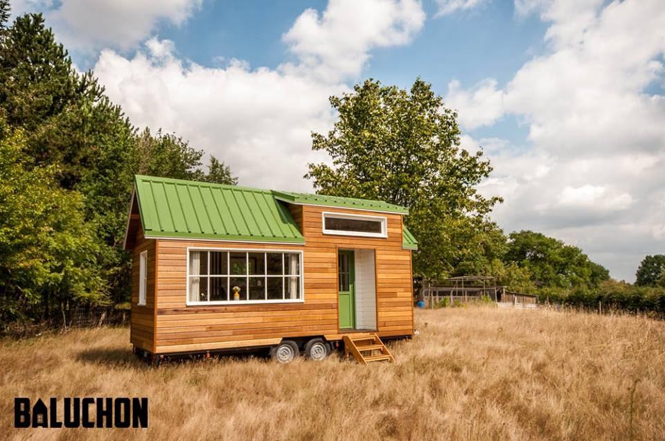 smart tiny house