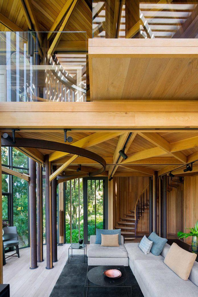 top ten tree house designs