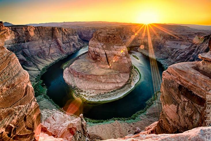 top ten places in Arizona