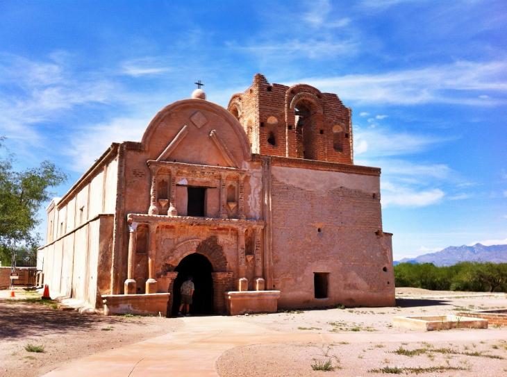 places in arizona