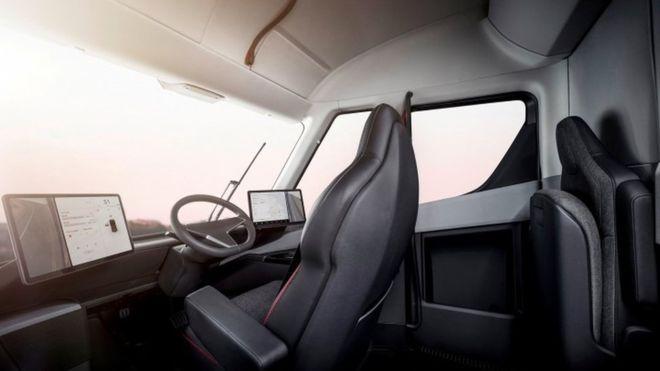 Tesla EV 2018
