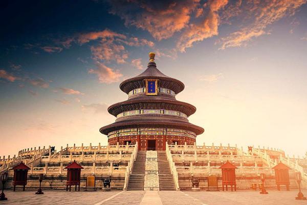 best tourist attraction in beijing