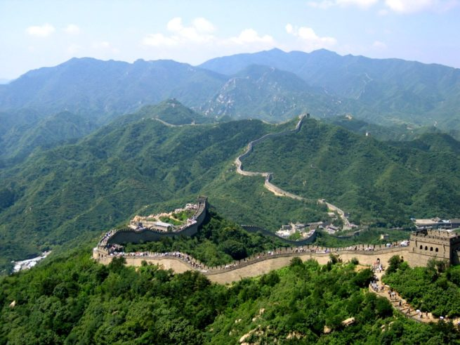 places to visit in beijing