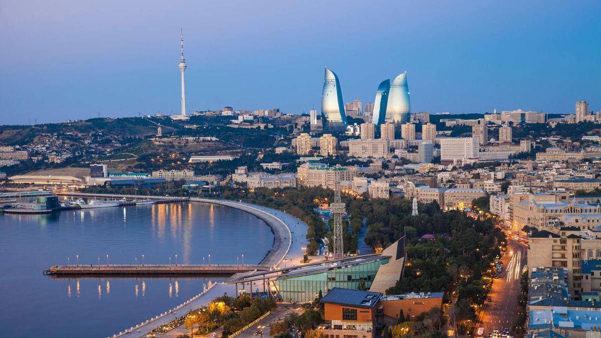 7 Things to do in Baku