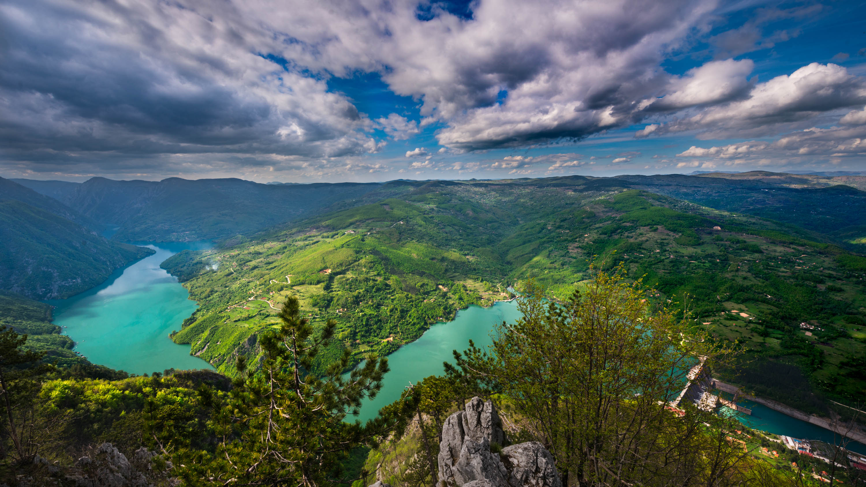10 Best Places to visit in Serbia