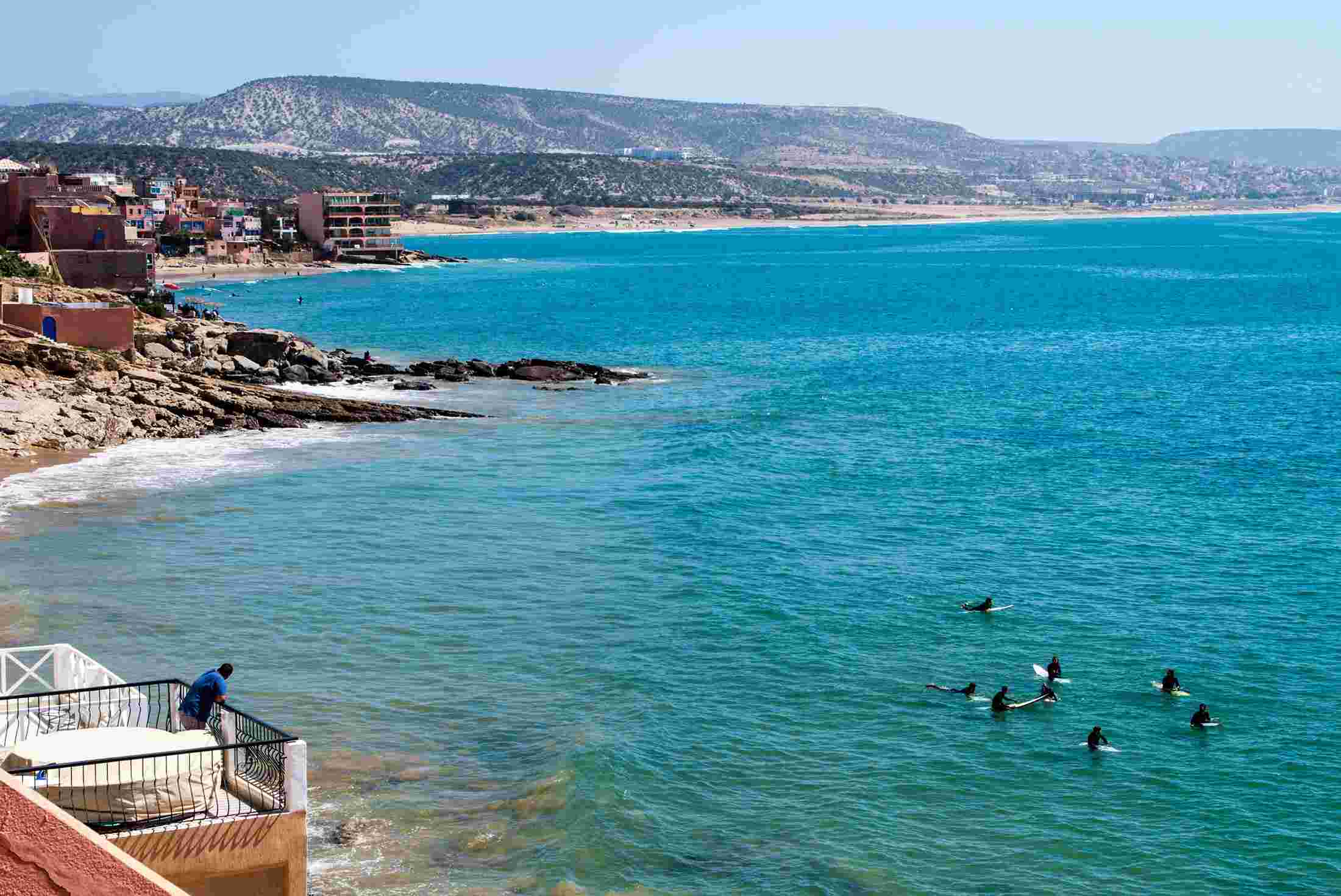 10 Amazing Places to Visit in Morocco