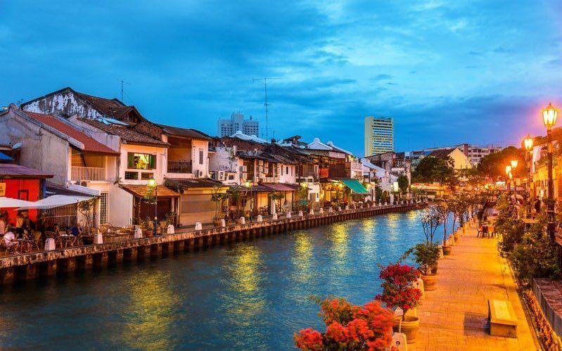 Malacca City, Malacca Malaysia