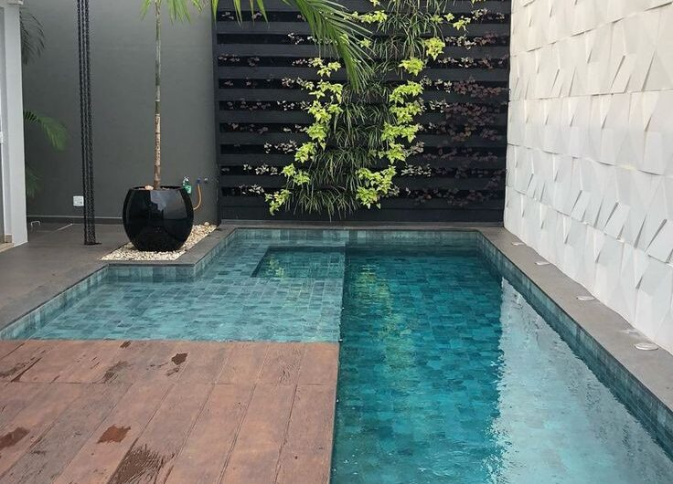 10 Best Eye-Catching and Modern Swimming Pools Designs
