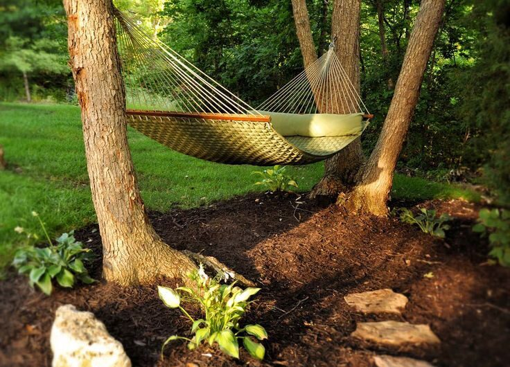 13 Amazing Hammock Ideas to get Relaxed